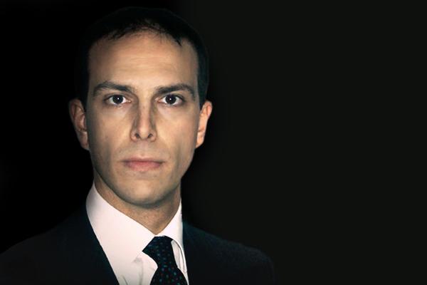 Gianluca Caporaso