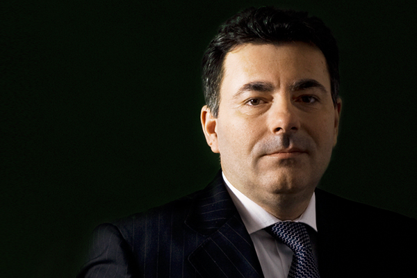 Angelo Sfregola